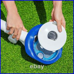 Bestway 58628E FlowClear Automatic Vacuum Cleaner for Above Ground Pool Cleaning