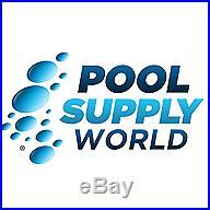 Cyborg Inground Automatic Pool Cleaner