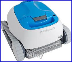 DOLPHIN Proteus DX3 Automatic Robotic Pool Cleaner, The Quick and Easy Way to a