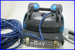 DOLPHIN X083LMN9FD Nautilus CC Supreme Automatic Robotic Pool Cleaner WiFi