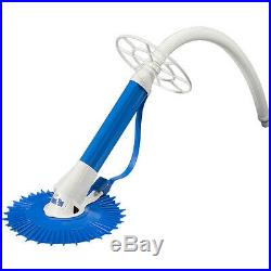 DOUGHBOY! Super Ultra Vac Automatic Above Ground Swimming Pool Cleaner! NEW