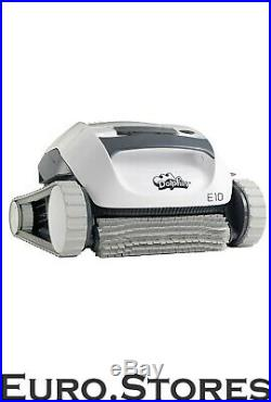 Dolphin E10 Floor Vacuum Cleaner Automatic Pool Floor Cleaning NEW