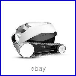 Dolphin E10 Robotic Automatic Pool Cleaner for Above Ground Pools 99996133-USF