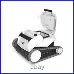 Dolphin E10 Robotic Automatic Pool Cleaner for Above Ground Pools Dolphin