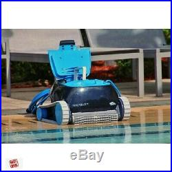 Dolphin Nautilus Automatic Robotic Inground Pool Cleaner Up To 33 Feet New