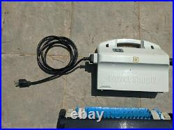Dolphin Nautilus Automatic Robotic Pool Cleaner 50 Feet