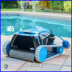 Dolphin Nautilus CC Automatic Robotic Pool Cleaner Large Capacity Top Load Brush