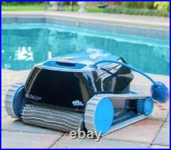 Dolphin Nautilus CC Automatic Robotic Pool Cleaner up to 33 feet large capacity