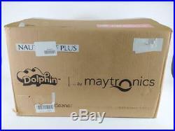 Dolphin Nautilus CC Plus Automatic Robotic Pool Cleaner Used