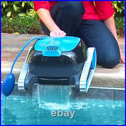 Dolphin Nautilus Cc Automatic Robotic Pool Cleaner Ideal Above And Easy Clean G