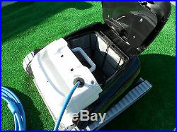 Dolphin Pool Style Automatic Pool Floor Vacuum Cleaner