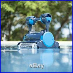 Dolphin Premier Inground Automatic Vacuum Robotic Swimming Pool Cleaner