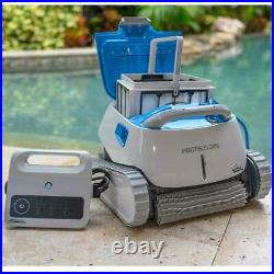 Dolphin Proteus DX5i Automatic Pool Cleaner with Wi-Fi 99996212-LESWI