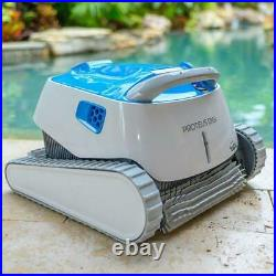 Dolphin Proteus Robotic Pool Cleaners DX3 DX4 DX5i Automatic Pool Cleaning
