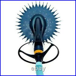 G3 Advanced Suction Side Automatic Pool Cleaner Baracuda (W03000)