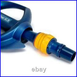 G3 Advanced Suction Side Automatic Pool Cleaner Baracuda W03000