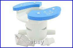 Gator AutoSkim Automatic Pool Cleaner, Skimmer & Clarifier Suction Skimmer