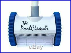 Hayward 2-Wheel The Pool Cleaner Automatic Suction Pool Cleaner 896584000-013