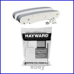 Hayward Automatic Navigator Ultra Pool Cleaner Tune Up Vacuum Kit & Pod Parts