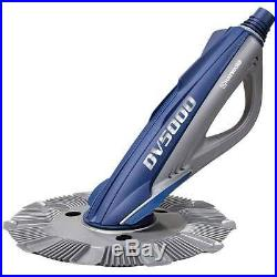 Hayward DV5000 Automatic In-Ground Suction Pool Cleaner