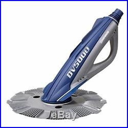 Hayward DV5000 Inground Automatic Suction-Side Swimming Pool Cleaner with Hoses