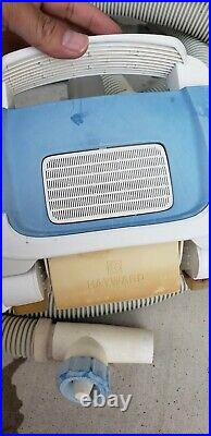 Hayward Navigator Pro Automatic Suction Pool Cleaner