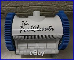 Hayward Poolvergnuegen PV896584000013 Automatic Suction Pool Cleaner 2 Wheels