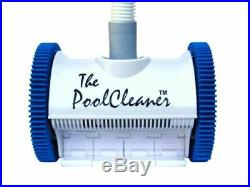 Hayward Poolvergnuegen The PoolCleaner Automatic 2-Wheel Suction Cleaner Pools