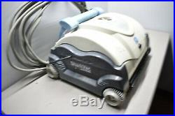 Hayward RC9740CUB SharkVac Easy Automatic Robotic Swimming Pool Cleaner Untested