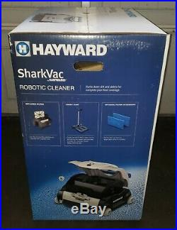 Hayward RC9740CUB SharkVac Robotic Automatic Swimming Pool Cleaner MSRP $749