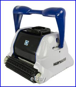 Hayward RC9950CUB TigerShark Robotic Pool Vacuum (Automatic Pool Cleaner)