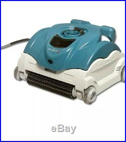 Hayward SharkVAC XL Automatic Robotic Pool Cleaner with60' Cord RC9740WC