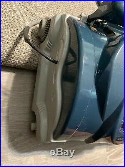 Hayward SharkVAC XL Automatic Robotic Pool Cleaner with60' Cord RC9740WC BROKEN