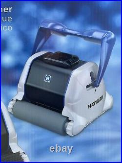 Hayward Tiger Shark Automatic Swimming Pool Robot Vacuum Cleaner Foam Rollers