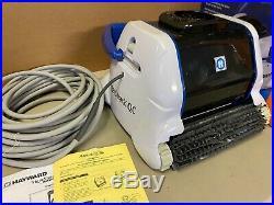 Hayward TigerShark QC Inground Robotic Pool Cleaner Vacuum Automatic RC9990CUB