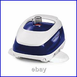 Hayward W3925ADC Navigator Pro Pool Vacuum (Automatic Cleaner) White