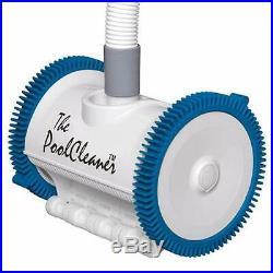 Hayward W3PVS20JST Poolvergnuegen Pool Cleaner (Automatic Vacuum), White