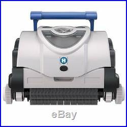 Hayward W3RC9740CUB SharkVac Robotic Pool Vacuum (Automatic Cleaner) Blue