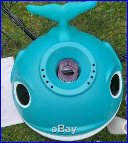 Hayward Wanda the whale Automatic Above Ground Pool Cleaner HEAD UNIT ONLY