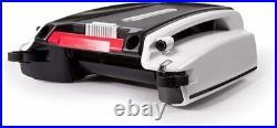 Instapark Betta Automatic Robotic Pool Cleaner Solar Powered Pool Skimmer