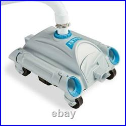 Intex 28001E Above Ground Suction Side Pool Cleaner