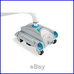 Intex Automatic Above Ground Swimming Pool Vacuum Cleaner 28001E (For Parts)