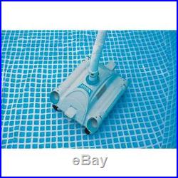 Intex Automatic Above Ground Swimming Pool Vacuum Cleaner 28001E (Used)