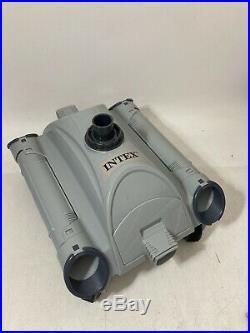 Intex Automatic Pool Cleaner #28001E Auto Vacuum