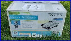 Intex Automatic Pool Cleaner! Plus awesome bonus items! OFFERS ENCOURAGED