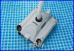 Intex Automatic Pool Cleaner Pressure Side Vacuum Cleaner