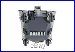 Intex Automatic Pool Cleaner Pressure Side Vacuum Cleaner 21ft Foot Hose 28001E