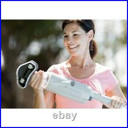 Intex Cleaning Above Ground Swimming Pool Rechargeable Handheld Vacuum 28620E
