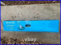 KREEPY KRAULY POOL CLEANER Ez VAC ROBOTIC ABOVE GROUND SWIMMING VACUUM AUTOMATIC