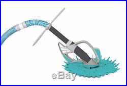 Kokido Butterfly Deluxe Automatic Vac Swimming Pool Vacuum Cleaner K905CBX